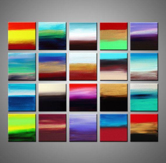 Multiple Canvas Wall Art best 25+ multiple canvas paintings ideas on pinterest | 3 canvas