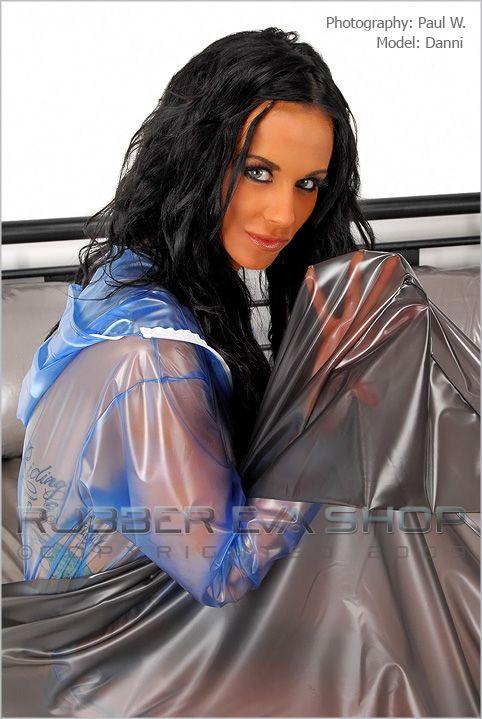 Plastic Bedding Set - Plastic Bedding - Rubber Eva Shop