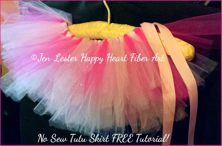 ribbon no sew tutu  jen lester happy heart fiber art 14.jpg.jpg