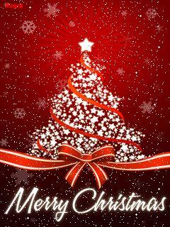 "seasonalwonderment: "" Merry Christmas! """