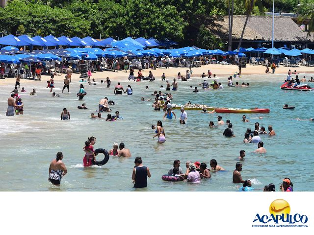 #informacionsobreacapulco Los hermosos hoteles de Acapulco. NOTICIAS DE ACAPULCO. Acapulco cuenta con numerosos hoteles de diferentes tipos, desde los de tres estrellas hasta los se cuentan por diamantes. En ellos encontrarás todo lo necesario para tus vacaciones, sólo tienes que elegir el más adecuado a tus requerimientos. No lo pienses más y ven a vacacionar al paradisiaco Acapulco. www.fidetur.guerrero.gob.mx