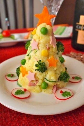 子供と一緒にクリスマスホームパーティー♪ by shoko♪さん | レシピ ...