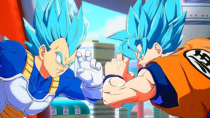 """Bandai Namco has announced the release date, DLC plans, and open beta news for the upcoming fighter from developer Arc System Works """"Dragon Ball FighterZ."""" Let's get you guys caught up!   Dragon Ball FighterZ will be released early next year on January 26th for Xbox One, PS4 and PC.  If you pre-order the digital version, you'll get access to the Open Beta. Which will start in early January."""