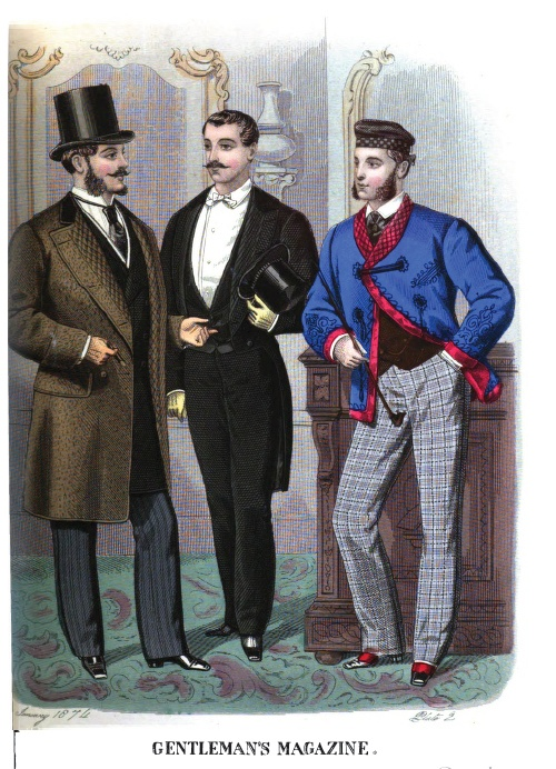 8 best Mid-Victorian Banyans of Win images on Pinterest | 19th ...