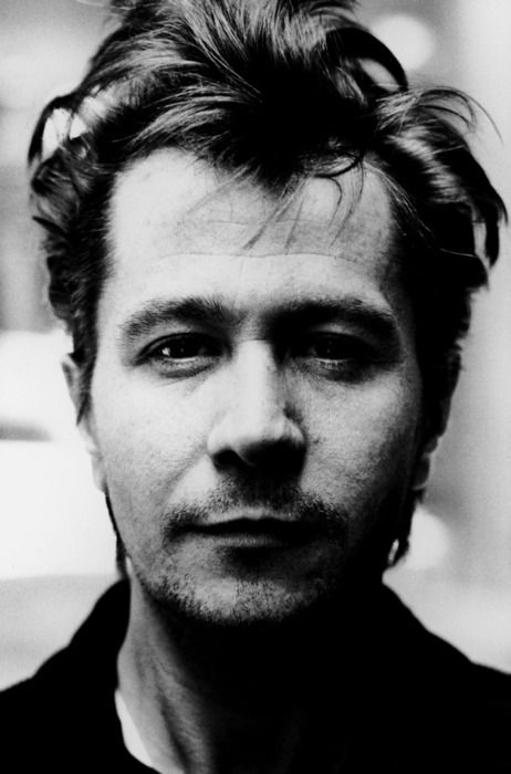 Gary Oldman aka the man who plays everyone you love and you didn't even know it.