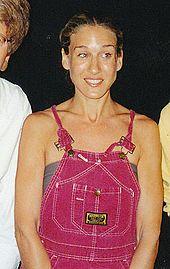Sarah Jessica Parker 1999 - Sarah Jessica Parker - Wikipedia, the free encyclopedia