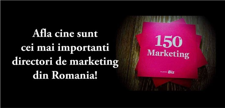 Who are the best Marketing Directors in Romania? Find out at Best Marketing Conference 2015