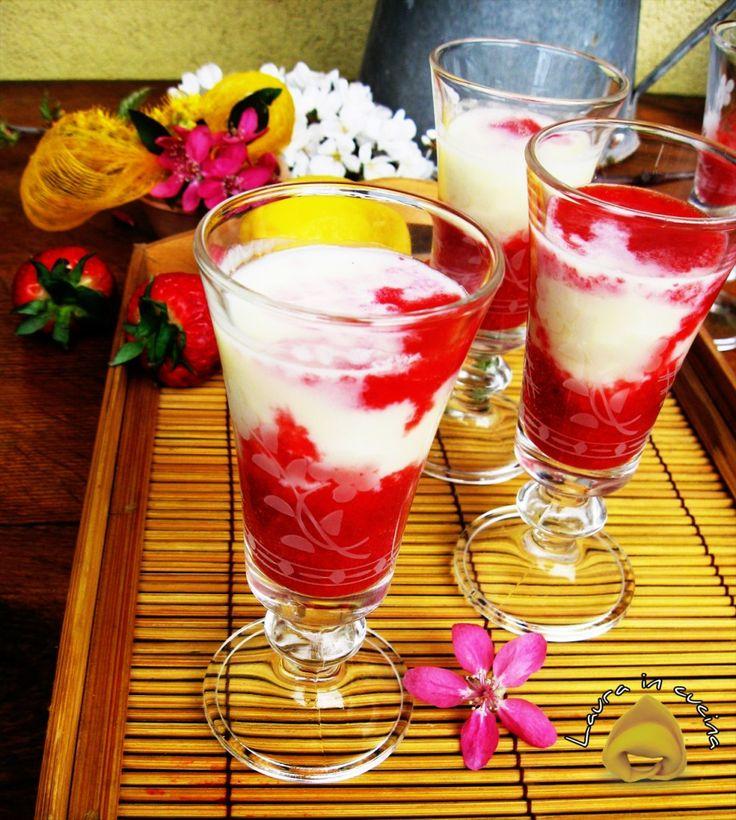 Crema di limoncello ricetta liquori laura in cucina