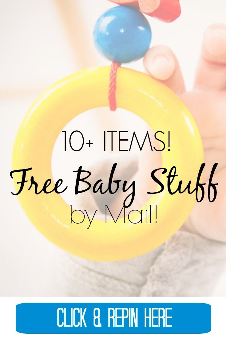 If you're having a baby, or if you know of someone who is, don't lose this list of free baby stuff you can get by mail. See all of the items here at Coupon Cravings. http://couponcravings.com/free-baby-stuff-by-mail/