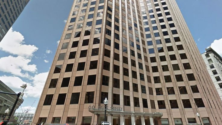 Proven Data Recovery Boston MA office location from the outside.