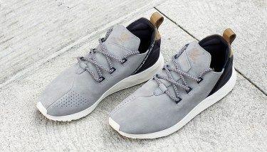Wings + Horns x adidas Originals: Gazelle & ZX Flux ADV - EU Kicks: Sneaker Magazine