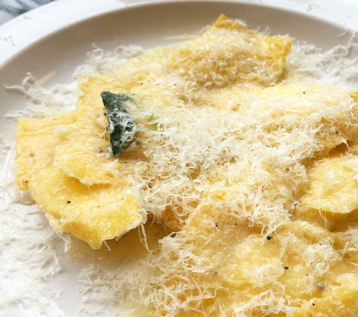 Review: Perfect Pasta At Padella, London Bridge  | Londonist