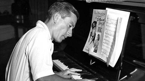 Dec. 27: Today in 1981, composer, pianist, singer, actor, and bandleader Hoagy Carmichael died at age 82. Wrote 'Georgia on my Mind'