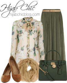 hijab outfit ideas - Google zoeken