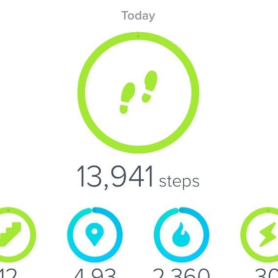 "23 Likes, 1 Comments - Tony Jacobsen (@iamtonyjacobsen) on Instagram: ""Killed that step count!!! #FitBit #DisableMyDisability #BreakingBarriersNotBones #Fit #Fitness…"""