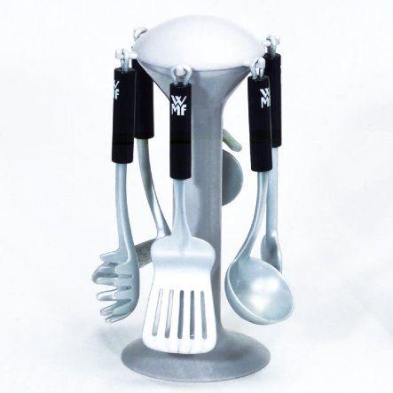 KLEIN speelgoed WMF keukengereedschap op standaard pinkorblue.nl ♥ Ruim 40.000 producten online ♥ Nu eenvoudig online shoppen!