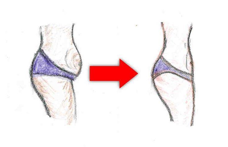 Si quieres bajar tu barriga, aquí te dejamos la receta de batido que te ayudará a poner tu abdomen como el de una modelo.  Es importante que sepas que gran parte del estómago abultado o caído se forma por una mala postura, por lo que te recomendamos, además de tomar el batido, que vigiles tu postu