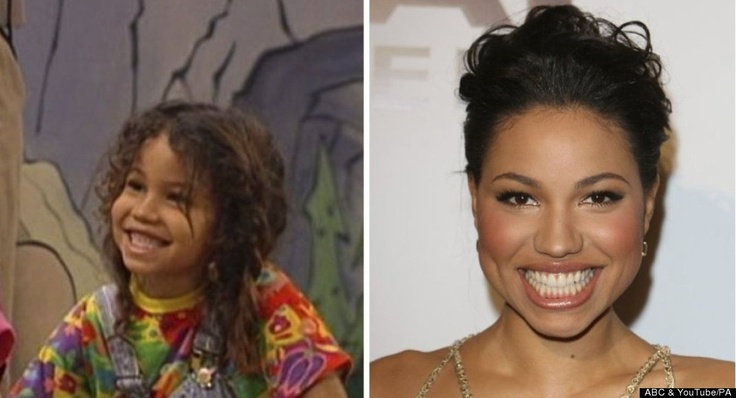 Denise then and now | full house | Pinterest | Full house ... Cast Of Full House Then And Now Pictures
