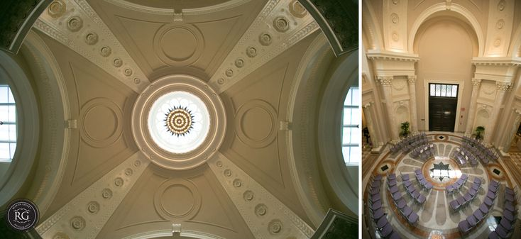 Carnegie Institution for Science interior