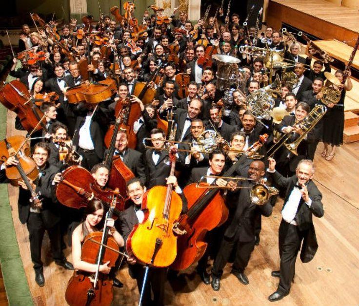 A Orquestra Experimental de Repertório realizará, no dia 19 de outubro, testes para novos instrumentistas de oboé, trombone e percussão. Os selecionados no exame passarão a ser suplentes, e integrarão a orquestra caso algum músico deixe o grupo.
