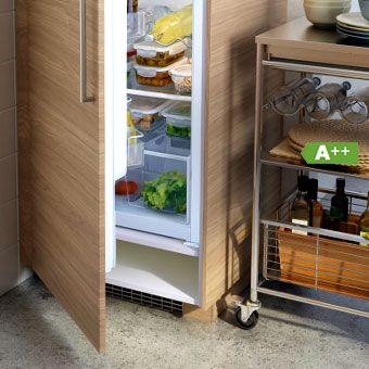 Kühlschränke & Mischbatterien