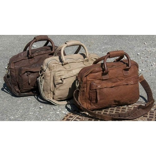 Cowboysbag New York 1154 Beige