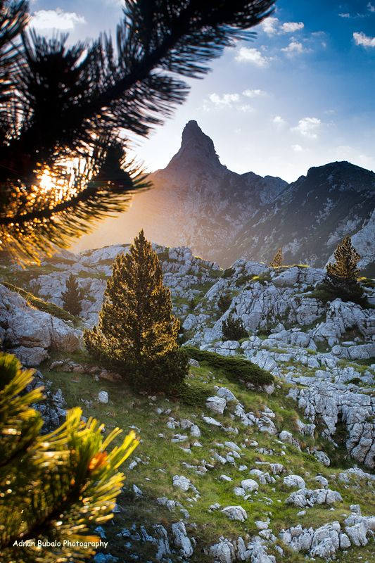 Mt.Prenj...Bosnia and Herzegovina.. #peace,,, by #Adnan Bubalo
