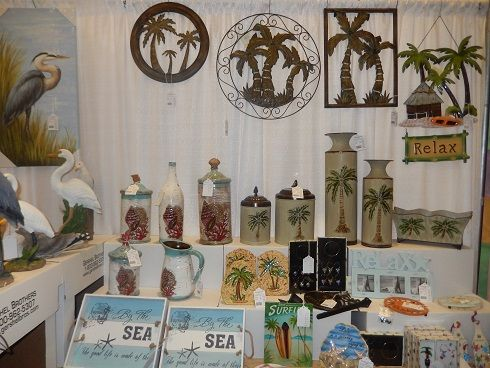 wholesale home decor trade shows mayrich company nautical theme gifts decor 13106