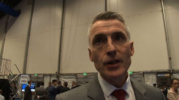"""'Sinn Fein calls for border poll on united Ireland after Brexit win in EU referendum - The party's national chairman Declan Kearney said the question of Northern Ireland remaining as part of the UK had now been brought into sharp focus. """"We have a situation where the north is going to be dragged out on the tails of a vote in England,"""" he said. """"That is a huge democratic deficit for our society, building on the existing democratic deficit of partition.""""'"""