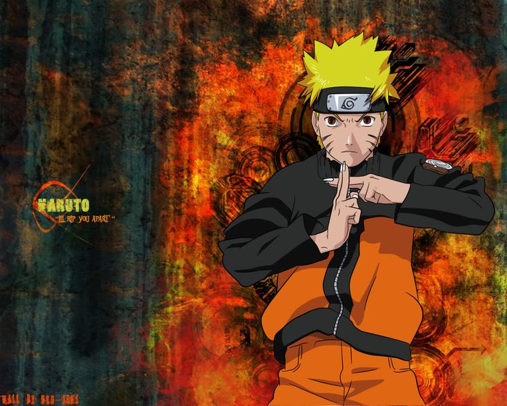 naruto from naruto shippuden | Wallpapers Naruto Shippuden HD