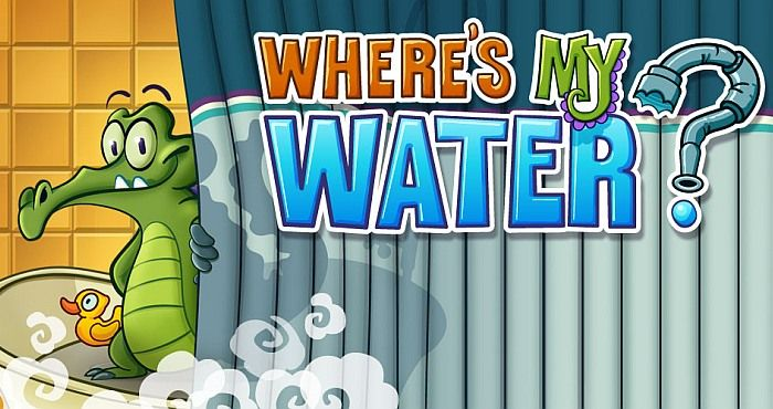 Download Where's my Water Game Apk App Free - https://www.topappapk.com/download-wheres-my-water-game-apk-app-free