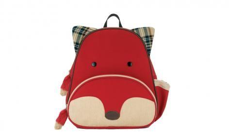 Fox Zoo Little Kids Backpack by Skip Hop