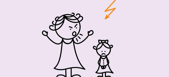 Σκέφτονται μόνο τον εαυτό τους, γίνονται βάρος στο παιδί, επεμβαίνουν στην ζωή του... Οι χειριστικοί γονείς αποτελούν σύνηθες ελληνικό φαινόμενο -δείτε πώς θα το αποφύγετε.