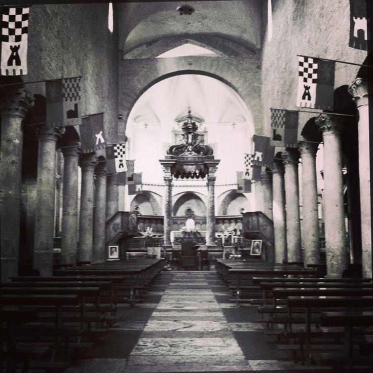 la cattedrale di Narni - San Giovenale