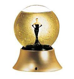 *Snow globe- Jean Paul Gautier ~Fragile perfume