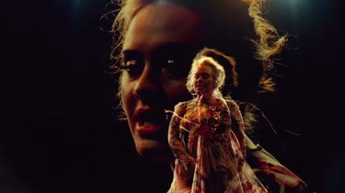 New Adele Video for 'Send My Love' Debuts at BBMAs 2016 (VIDEO) | Gossip & Gab