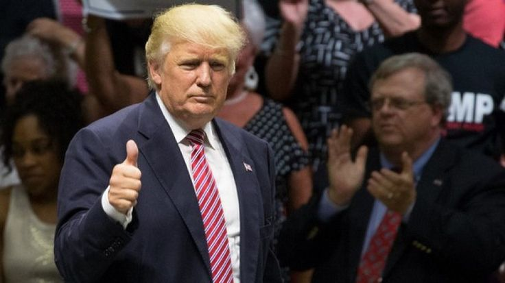 Il muro tra Usa e Messico si farà, l'ordine esecutivo di Trump