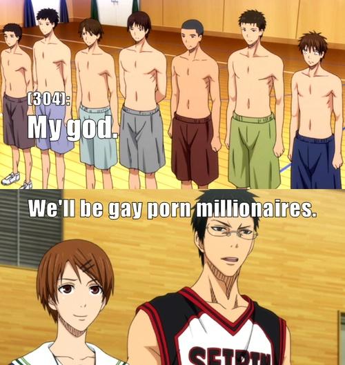 Furuba gay porn
