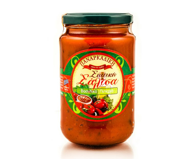 A special flavor to your recipes, with fragrant tomatoes, sugar, salt, onion, basil, parsley, olive oil, pepper and black pepper. Ideal for pizza and pasta, it immaculately accompanies fragrant rusks and aromatic bruschetta.
