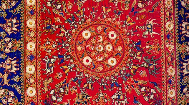 Museum Of Indian Textiles Sanskriti Museums Indian