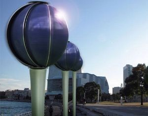 Spherical Generator Produces Solar and Wind Power - Physics Inventions| Latest Research Papers| Latest Technology Trends