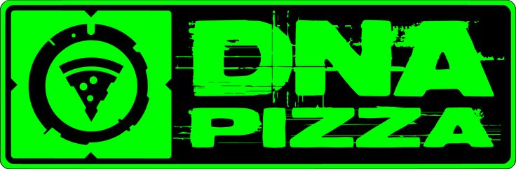 DNA Pizza: San Francisco  #veganrestaurantreviews