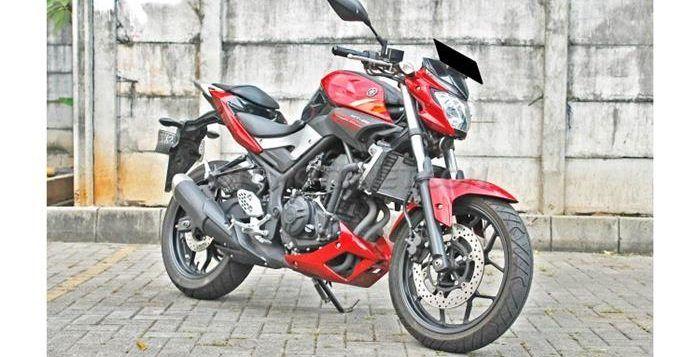 Tips Beli Yamaha MT-25 Bekas 2015, Pertimbangkan Plus-Minus
