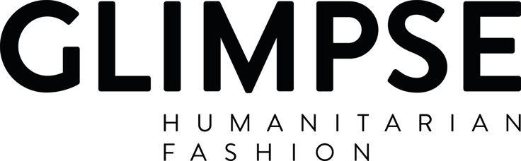 Humanitäre Mode  Humanitarian Fashion  Fair Trade  Menschenhandel  Glimpse  Modelabel mit einer Mission: Love Sells