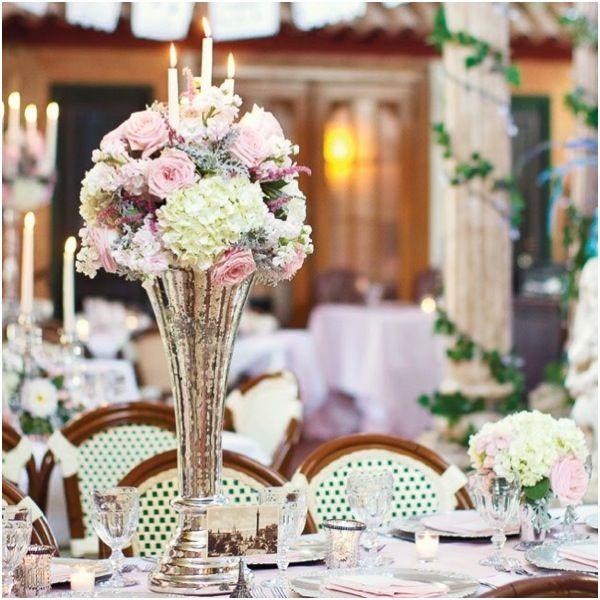 Pink Wedding Centerpiece Ideas: 1000+ Ideas About Pink Wedding Centerpieces On Pinterest