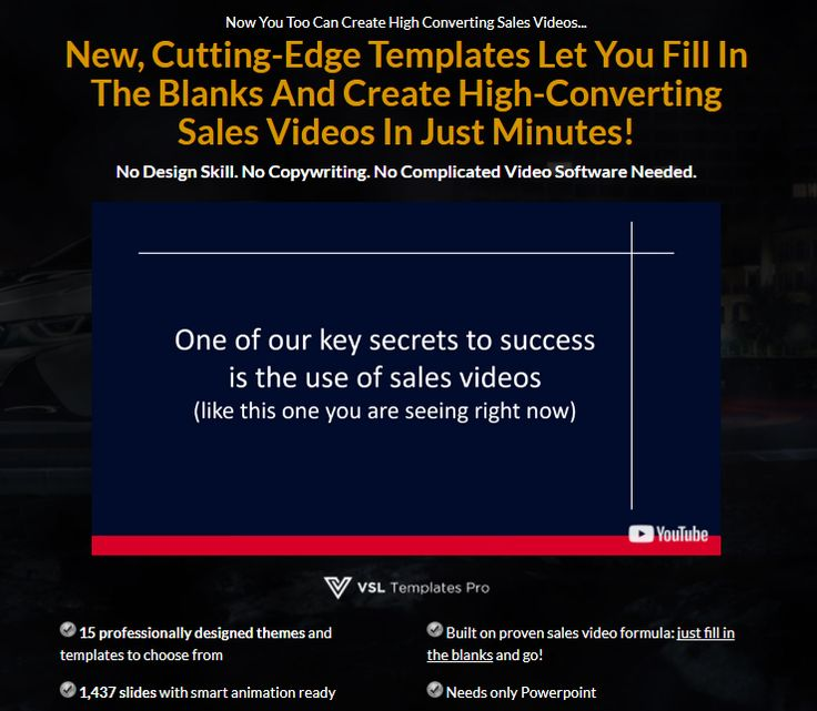 VSL Templates Pro Review & Huge Bonus  VSL Templates Pro By Edmund Loh Is Best Package Collection Of 15 Professionally Designed Powerpoint Themes, Created With One Goal In Mind And Letting You Create High Converting Sales Videos On The Fly In Just Minutes  #vsltemplatespro #vsl #powerpoint #videotemplates #presentation #sales #copywriting #marketing #business