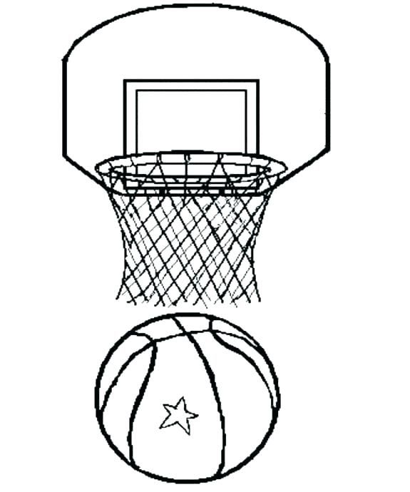 Basketball Coloring Book Sports Coloring Book For Adults And Kids Best Coloring Book About Bas Sports Coloring Pages Coloring Pages For Boys Coloring Pages
