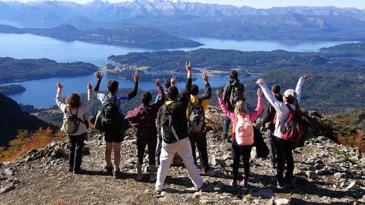 Trekking al Cerro López - Bariloche