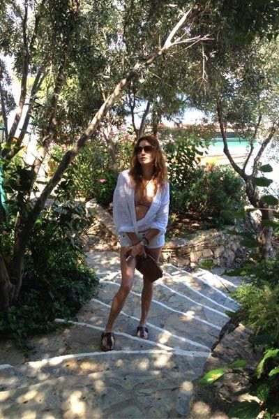 Summer Getaway: Ece Sükan