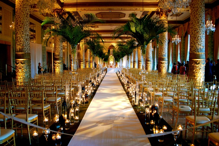 17 best images about gold coast ballroom on pinterest for Hotel decor chicago